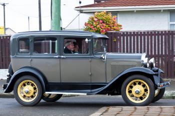 1930 FORD A