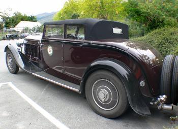 1932 Bentley Speed 6 (7)