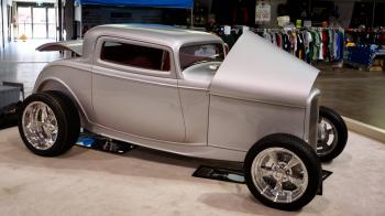 1932 Ford Coupe -