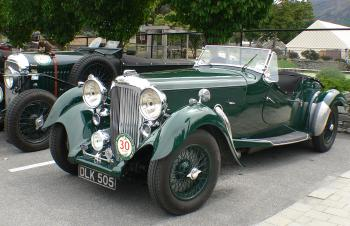 1936 Lagonda SS (2)