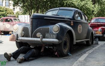1940 Studebaker Coupe