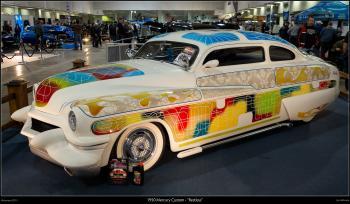 1950 Mercury Custom -