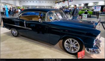 1955 Chevrolet Bel Air -