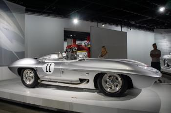 1959 Corvette XP-87 Stingray
