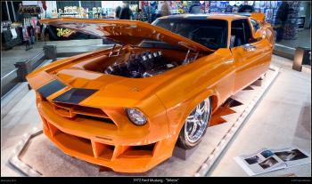 1972 Ford Mustang -