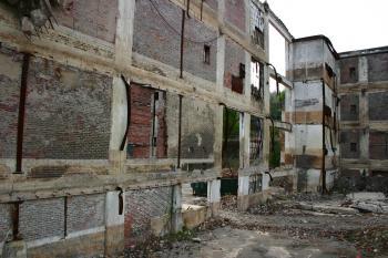 3 stories of destruction