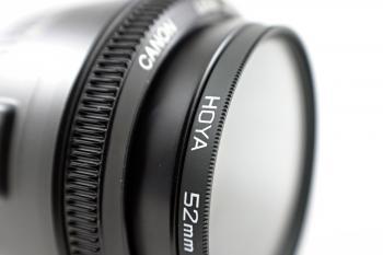 50mm camera lense