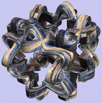 6 Tori / 6個の輪環(りんかん)