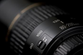 80-200mm lens closeup