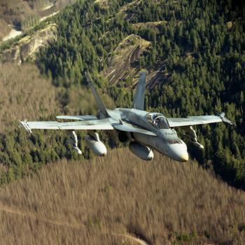 A CF-18