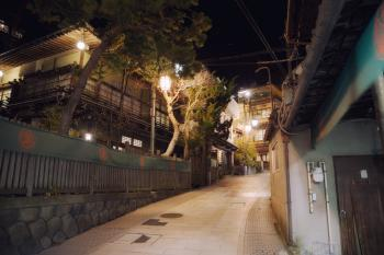 A Night in Shibu Onsen