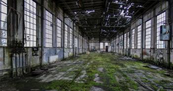Abandoned Factory