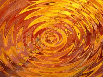 Abstact autumn background