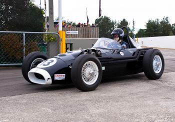 ACE III 1958