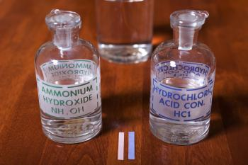 Acid and Base Chemistry