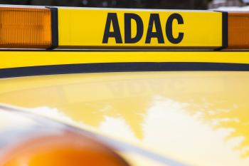 ADAC German Road Service