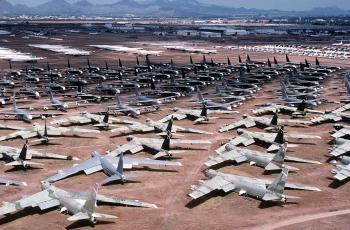 Aerospace Storage