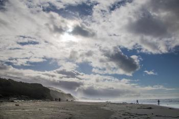 Agate Beach, Oregon