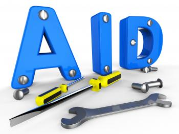 Aid Word Means Info Helps And Answers