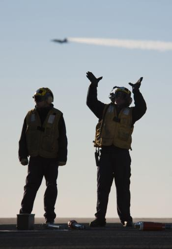 Aircraft Directors