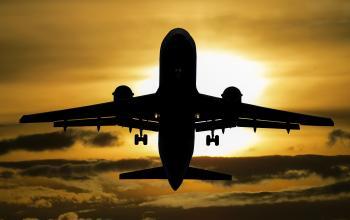 Aircraft Journey