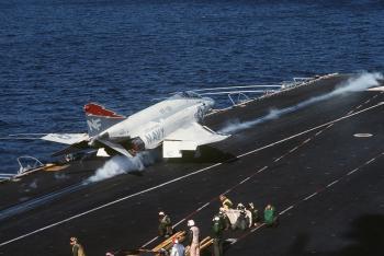 Aircraft Launch