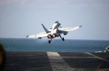 Aircraft Takingoff