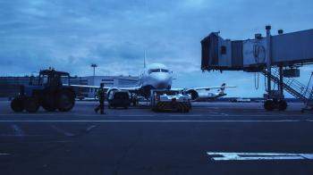 Airport Crew