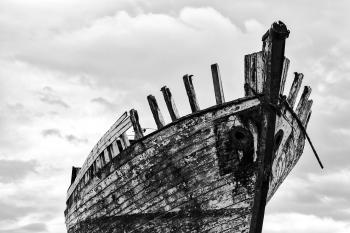 Akranes Shipwreck