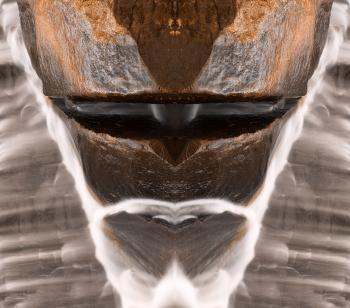 Alien Tribal Mask