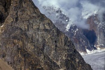 Alpine Rock
