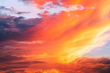 Alternate Sunset Dimensions