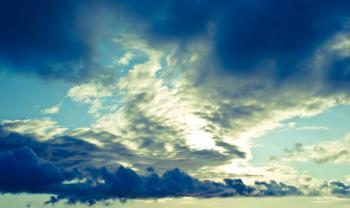 Amazing Cloudscape