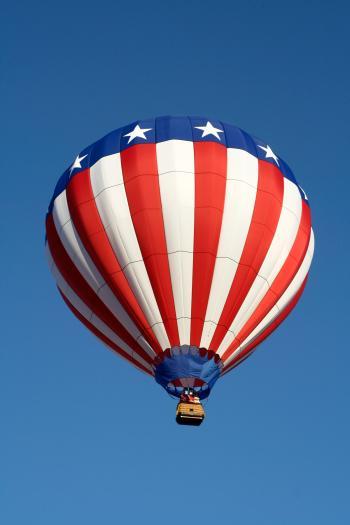 American Hot Air Balloon