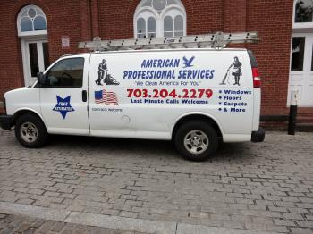 American Professional Services