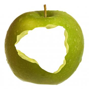 An Apple A Day For Health