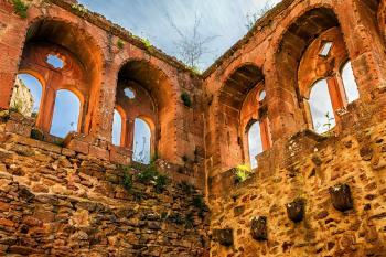 Ancient Ruin