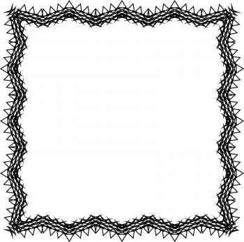 Angular Frame