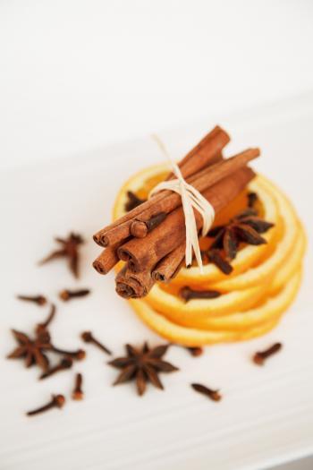 Anise and Vanilla Sticks