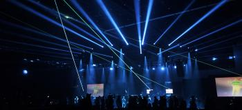 Anthrocon 2016 Dances - UFO Descending