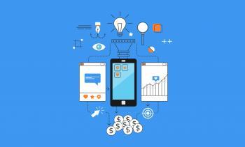 App Development and Monetization - Concept