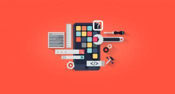 App Development - App Design