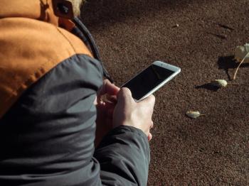 Apple I phone Mobile