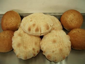 Arabian  bread 44