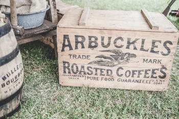 Arbuckles Roasted Coffees