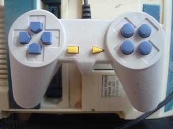 Arcade game joystick