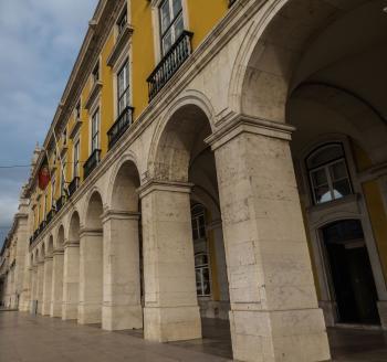 Architecture of Lisbon
