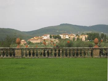 Artemino, Tuscany