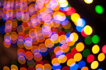 Assorted Colors Lights