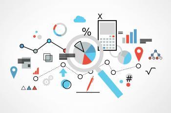 ata Analytics Concept